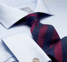 The finest non-iron shirts in the world | Charles Tyrwhitt