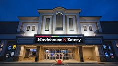 Find current movies and show times at Moviehouse & Eatery in Flower Mound, Texas.