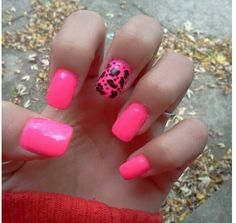 maggie nails are going to be all over pinterest !!!
