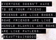 #beautygaingood