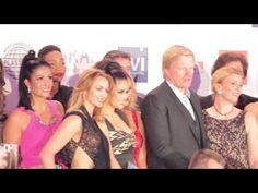 10 Jahre PIXX Agentur - Gala Highlight im Casino Baden-Baden