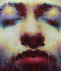 Artistaday.com : Los Angeles, CA artist Eric Pedersen