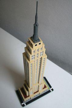 Empire State Building  5419cbf840da3