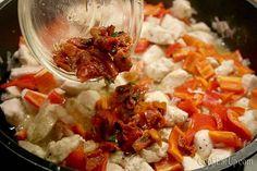 Γιουβέτσι στα γρήγορα, με φιλέτο κοτόπουλου ⋆ Cook Eat Up! Curry, Cooking, Ethnic Recipes, Food, Kitchen, Curries, Essen, Meals, Yemek