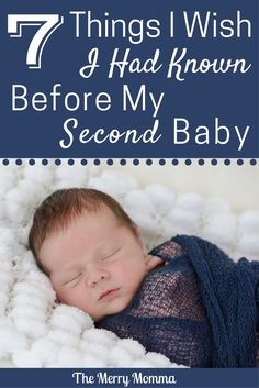 7 Things I Wish I Had Known Before My Second Baby Expecting your second child? In this sequel to 7 Things I Wish I Had Known Before My First Baby, I share 7 lessons every soon-to-be-mom-of-two should know. Second Baby, 2nd Baby, First Baby, Baby Boy, Before Baby, After Baby, Baby Number 2, First Time Parents, Preparing For Baby