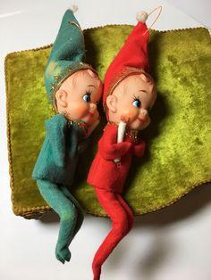 37 Best Vintage Elf On The Shelf Images