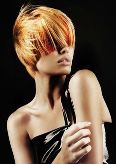 JustinPace_ColouristYear_4 by Hair Expo, via Flickr