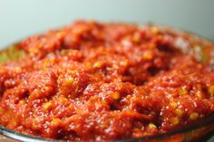 Home Made Red Chilli Pickle 1Kg For Sale  Deliousous Andhra Red Chilli Pickle consists of 1kg packets. for Sale Note : - Quantity is consider in Kgs  Example : - 1 Quantity = 1Kg Weight  INGREDIENTS: Red chilli, salt, mixed spices, citric acid.