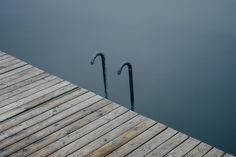 two black metal hooks near wooden dock Install daily horoscope 2019 app on iOS. For Android, find other pin have install button. Minimalist Photos, Minimalist Photography, Photography Cheat Sheets, Exposure Photography, Woodworking As A Hobby, Woodworking Plans, Woodworking Enthusiasts, Simple Subject, Swimming Pool Photos