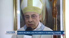 CORATO RICORDA LUISA PICCARRETA A 70 ANNI DALLA SUA MORTE