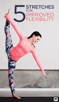 Stretching is an essential part of every workout. To avoid pain the following…  Find more info: victoriajohnson.wordpress.com
