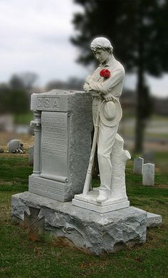 Athens Cemetery - Alabama   A True Southern Gentleman. http://www.thefuneralsource.org/cemal.html