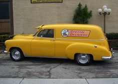 This car will be featured at our Dallas Auction on Nov. at Dallas Market Hall Nov 21, November, Dallas Market Hall, Dallas Auction, Chevrolet, Delivery, Marketing, Car, November Born