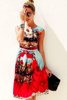 Martha Graeff - Around In Style by Around In Style