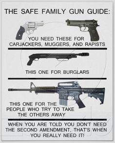 Survival Prepping Must Have Survival Tools Gun Quotes, Military Humor, Military Guns, Pro Gun, By Any Means Necessary, Gun Rights, Gun Control, 2nd Amendment, Guns And Ammo