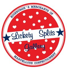 Lickety Splits Gallery - Merchants of marvellous confectionery