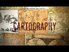Cartography Exhibition - YouTube