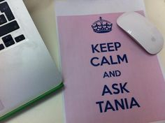 Quando il lavoro chiama urgentemente!! Keep Calm, Notebook, Stay Calm, Relax, The Notebook, Exercise Book, Notebooks