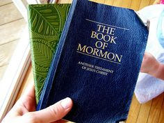 Book of Mormon ABCs. A scripture for every letter. LOVE it!!!