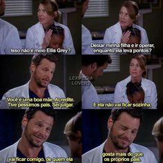 Hj eu to so o Karev Anatomy Grey, Greys Anatomy Frases, Grays Anatomy, Series Lgbt, Justin Chambers, Memes Br, Beautiful Day, Tv Shows, Humor