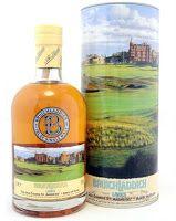 The Whisky Viking: Bruichladdich 14 yo, Links St. Andrew, 46%