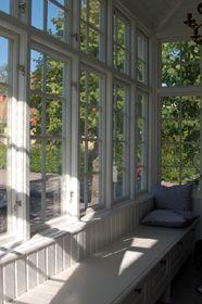 Bild på veranda från insidan