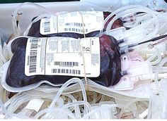 Researchers Successfully Create Artificial Blood