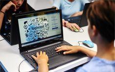 Peste 10.000 de elevi sunt așteptați din toamnă la Logiscool, școala internațională de programare și robotică Electronics, Consumer Electronics