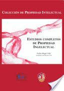 Estudios completos de propiedad intelectual.     Reus, 2003-2015