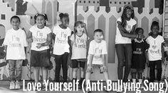 UVIOO.com - LOVE YOURSELF by KHARI (Anti-Bullying Song)