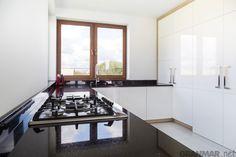 ...i jeszcze jedno zdjęcie #kuchnia #granit #Star #Galaxy