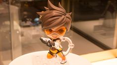 The first day of the 2017 New York Toy Fair has come and gone, and while my Saturday was packed with appointments, I did manage to snap some lovely shots of some amazing new toys from Overwatch, Kingdom Hearts, The Witcher and more.