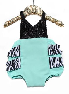 Tiffany Love Sparkle Romper READY TO SHIP #PinittoWinit #BelleThreadsPinterest @bellethreads