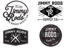Jimmy Rods Barber Shop on Behance