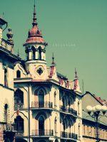 Oradea IV by Kaori669