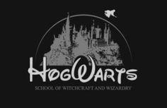 Hogwarts! by Londu