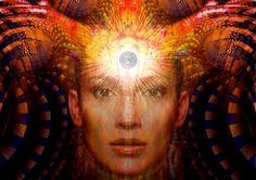 Bill Brouard – Visual AlchemyNaked Dragon