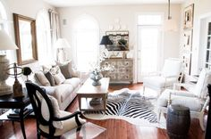 HOW TO KNOW WHEN TO SPLURGE OR SAVE ON HOME FURNISHINGS - StoneGable
