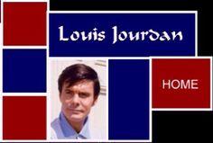 louis jourdan   Louis Jourdan Profile