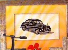 Sa-Si-Sol: Carros