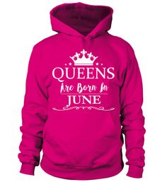 """# Queens Are Born In June Shirts .  Queens Are Born In June Tshirt and HoodieSpecial Offer, not available anywhere else!      Available in a variety of styles and colors      Buy yours now before it is too late!      Secured payment via Visa / Mastercard / Amex / PayPal / iDeal      How to place an order            Choose the model from the drop-down menu      Click on """"Buy it now""""      Choose the size and the quantity      Add your delivery address and bank details      And that's it!"""
