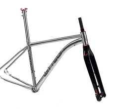 XC Bestia by 'Wittson'.  If you know what grade 9 ti is all about, there's not much more to add…