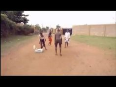 The One And Only Africa Pure Dance Talanted Kids