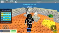 Roblox Strucid How To Dab Roblox Games With Controller Support 10 Melhores Ideias De Roblox Flood Escape 2 Em 2020 Roblox