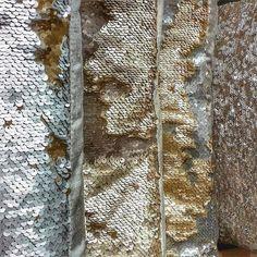 A little bit of sparkle goes a long way #stripeinteriors #voyage #stockist