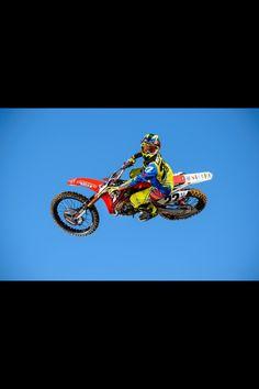 A1 dirt bikes motocross