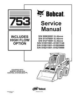 Bobcat 743 Ignition Switch Wiring On Bobcat Images. Free