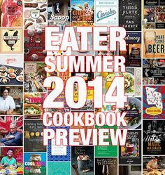 Summer cookbook preview!