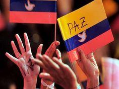 Colombia más cerca de la paz