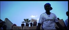 It would not be the first such blackout, in Gambia or this year, to try and shape a vote